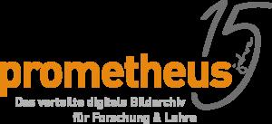 Logo Prometheus Bildarchiv